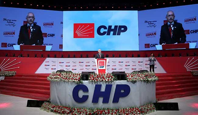 CHP: Asgari ücret 2 bin 200 TL olacak
