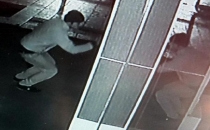CHP binasına saldırı