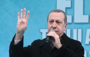 CHP camileri sattı, HDP terör örgütü uzantısı!