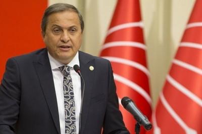 CHP Genel Başkan Yardımcısı: Mazerete gerek yok, seçimi kaybettik, başarısızız