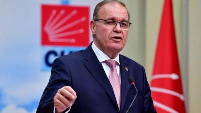 CHP Sözcüsü Öztrak: Ankara Valisi ve İçişleri Bakanı derhal istifa etmelidir, azmettirici bellidir