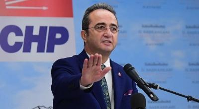 CHP sözcüsü Tezcan'dan kurultay açıklaması