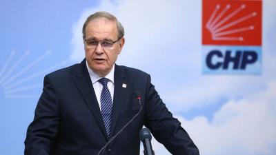 CHP Sözcüsü: YSK'nın gerekçeli kararının hiçbir yerinde