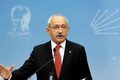 CHP'de istifa isteyen 3 isim disipline gönderilecek