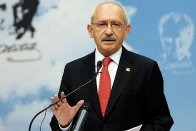 Kemal Kılıçdaroğlu: İl başkanlarına talimatım; Muharrem İnce'yi karşılayacaksınız