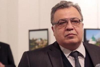 CHP'den Rus Büyükelçisi'ne suikast açıklaması