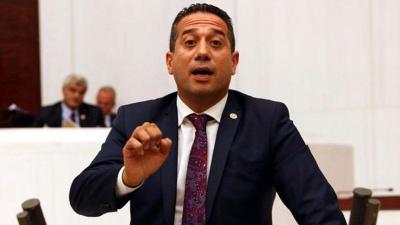CHP'li Başarır: Eleştirimin arkasındayım