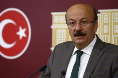 CHP'li Bekaroğlu: Abdullah Gül aday olursa seçilebilir