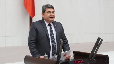 CHP'li Cengiz Gökçel, Koronavirüs'e yakalandı