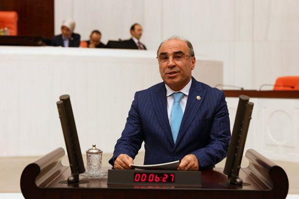 CHP'li Erdin Bircan hayatını kaybetti