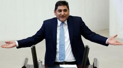 CHP'li Erdoğdu: Bankalarla hükümet arasında kirli ittifak var!