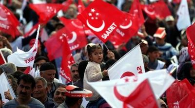 CHP'li iki milletvekili istifa etti!