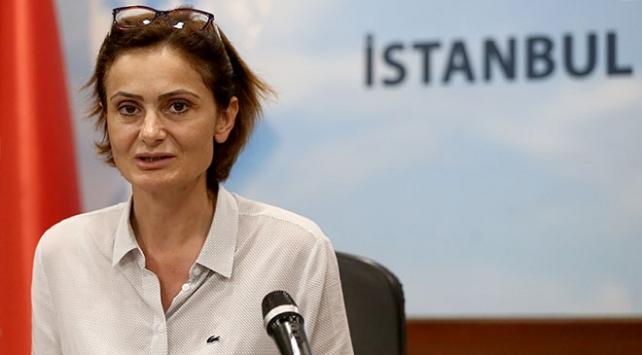 CHP'li Kaftancıoğlu: Bu bir darbedir