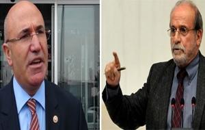 CHP'li Mahmut Tanal ve HDP'li Ertuğrul Kürkçü için 7 yıl hapis istemi