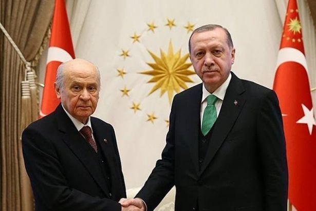 CHP'li Özel: Türkiye siyasetini ne Bahçeli ne de Erdoğan yönetiyor