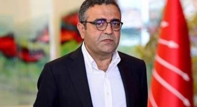 CHP'li Sezgin Tanrıkulu hastaneye kaldırıldı