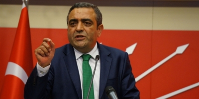 CHP'li Sezgin Tanrıkulu: Meclis'te faili meçhul cinayete kurban giderim kaygısı yaşadım