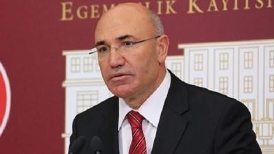 CHP'li Tanal: Nüfus cüzdanlarındaki din hanesinden İslam'ı AKP kaldırdı