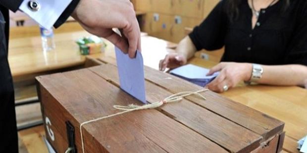 CHP'li Tezcan: Adres bildirimi yapmadan oy kullanma getirildi, sandık güvenliği yok