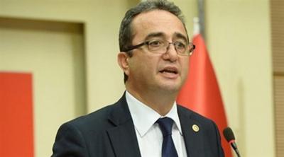 CHP'li Tezcan: Off-shore'cu Başbakan hakkında gensoru önergesi vereceğiz