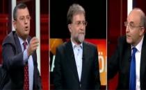 CHP'li ve AKP'li vekiller arasında 'FETÖ tartışması: Edepsizlik, şerefsizlik...