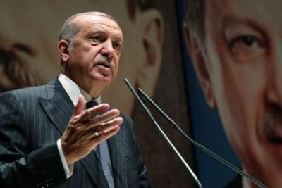 CHP'li Yarkadaş: AKP anayasa değişikliği istiyor