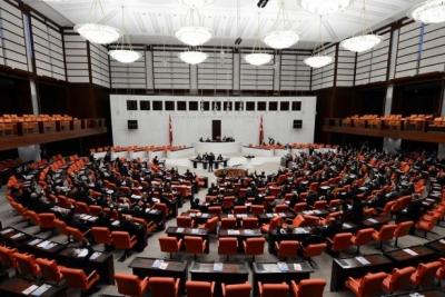 CHP'li Yarkadaş: Vekil sayısı 600'e çıkınca millet 100 milyon lira fazla para ödeyecek!