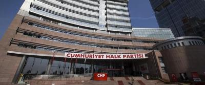 CHP'nin olağanüstü toplantısı sona erdi