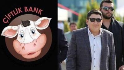 Çiftlik Bank'ın filmi çekilecek: Aldatıldık