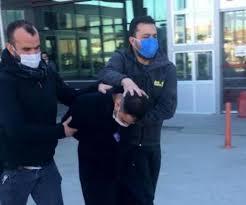 Çiğköfteci çalışanını darp eden Şenel yeniden gözaltına alındı