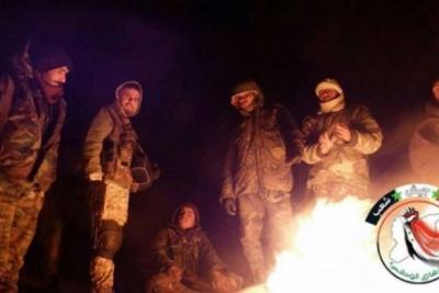 Cihatçılar İdlib'den Halep'e saldırdı, ordu püskürttü
