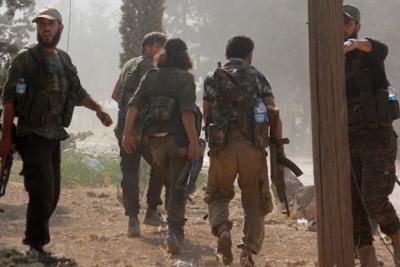 Cihatçılar suya zehir bulaştırmalarının ardından Şam'da doğalgazı kesti
