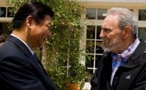 Çin: Yoldaş Fidel Castro sonsuza dek yaşayacak!