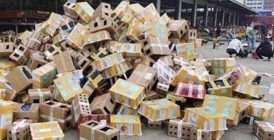 Çin'de kapalı kutularda canlı hayvan satışına polis operasyonu