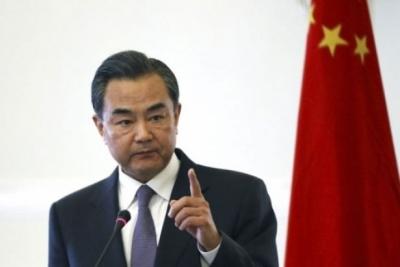 Çin'den 'Karlov suikasti' açıklaması