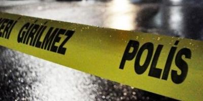 Cizre'de otogarda bir polis ölü bulundu