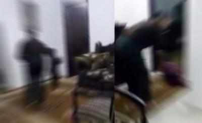 Çocuğu hortumla döverek öldüren üvey anne ve babaya hapis