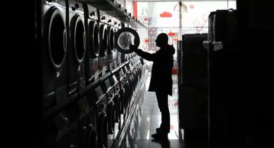 Çocuğunu çamaşır makinesine koyan baba tutuklandı
