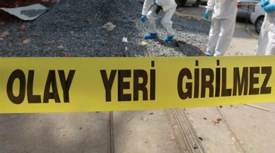 Çocuk Esirgeme Kurumu'nda kalan 16 yaşındaki kız çocuğu başından vurulmuş halde bulundu