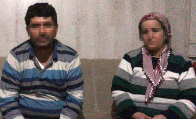 Çocukları madde bağımlısı aile: 'Evi yakarım, sizi öldürürüm' diyor