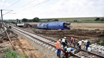 Çorlu Başsavcılığı'ndan tren kazasıyla ilgili açıklama yapıldı