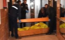 Çorlu'da trans kadın öldürüldü!