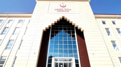 Çorum İl Sağlık Müdürlüğü Ramazan'da öğle yemeğini kaldırdı