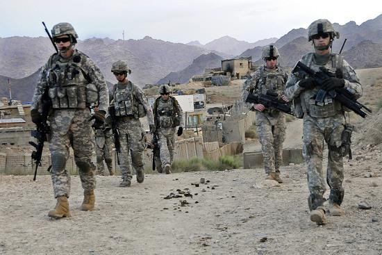 CounterPunch dergisi: Askeri harcamalar ABD'yi iflasa sürüklüyor