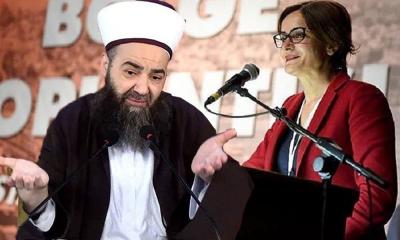 Cübbeli Ahmet: Devletimiz katil değil, seri katildir' diyen biri nasıl İl Başkanı olur