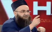 'Cübbeli Ahmet Hoca' hastaneye kaldırıldı!