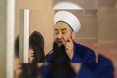 Cübbeli Ahmet: Terlikleri giyen peygamberi görüyor