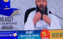 Cübbeli Ahmet'ten kampanyalı Noel Tehlikesi kitabı!