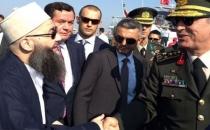 Cübbeli Ahmet'ten o fotoğrafla ilgili açıklama!