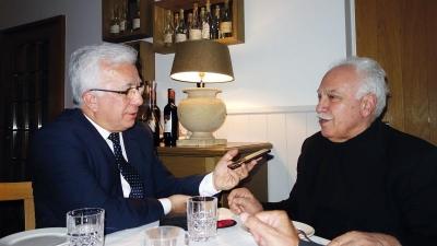 Cumhurbaşkanı adayı Perinçek: Seçilirsem Beşar Esad'ı Ankara'ya davet edeceğim